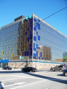 Window Films Add Performance and Improved Looks to this Building