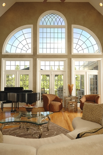Choosing Window Film