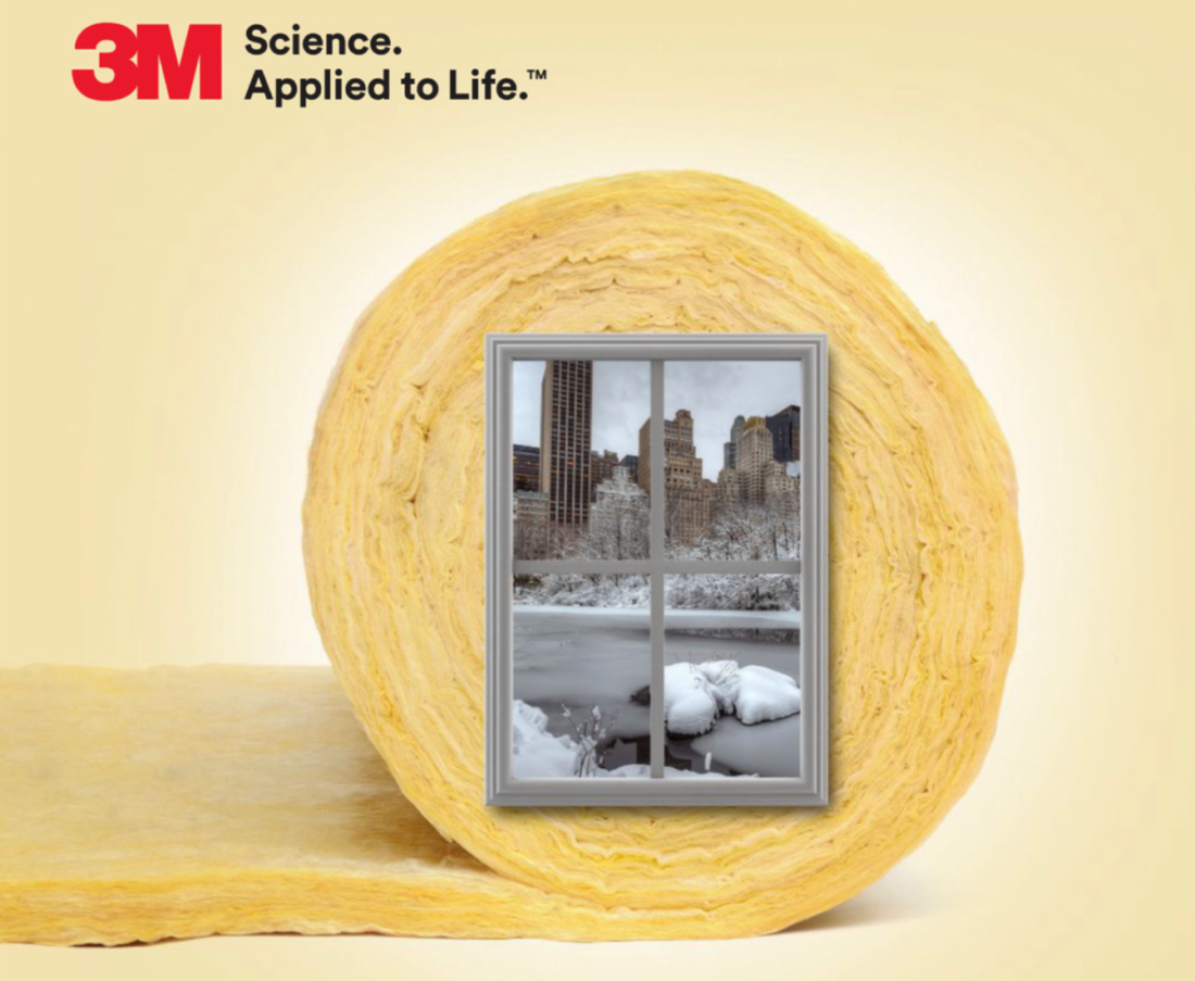Control the Climate Inside Your Home with 3M Low-E Window Films